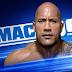 The Rock confirma seu retorno para o SmackDown desta sexta feira