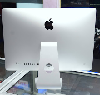 Jual iMac Retina Late 2013 Core i5 ( 21.5-Inch ) di Malang