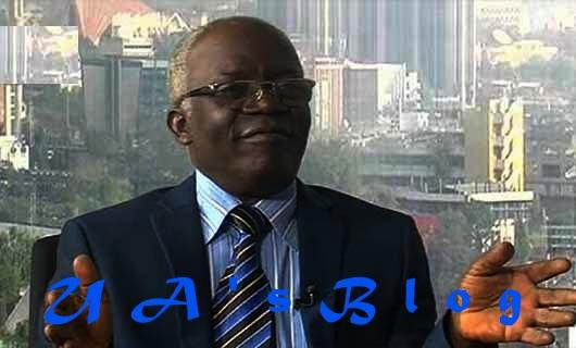 Buhari's govt bribes bandits but harasses law-abiding citizens, says Falana