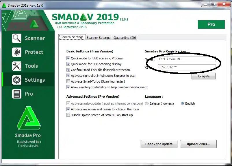 اقوى برامج الحماية من فيروسات الفلاشة لعام 2020 new folder / auto-run