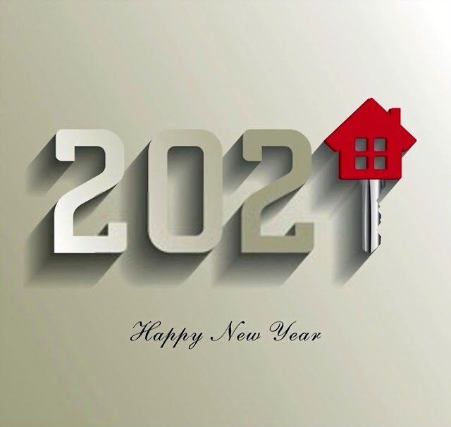 Short Happy New Year Wishes 2021 - Quotes Top 10 Updated