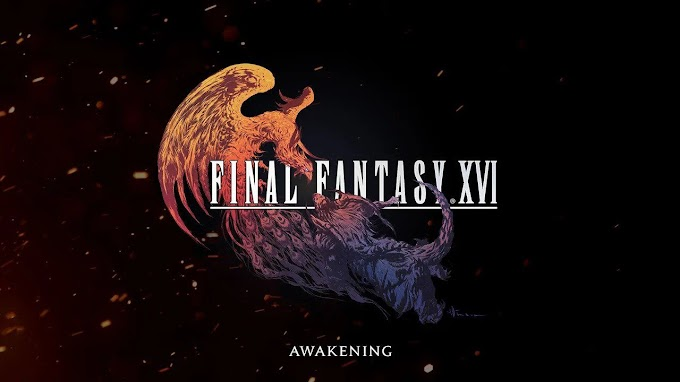 Square Enix confirma que Final Fantasy XVI será exclusivo de PS5 y PC