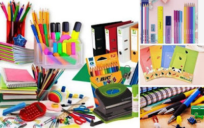 tempat kulakan stationery - office equipment murah kota Semarang