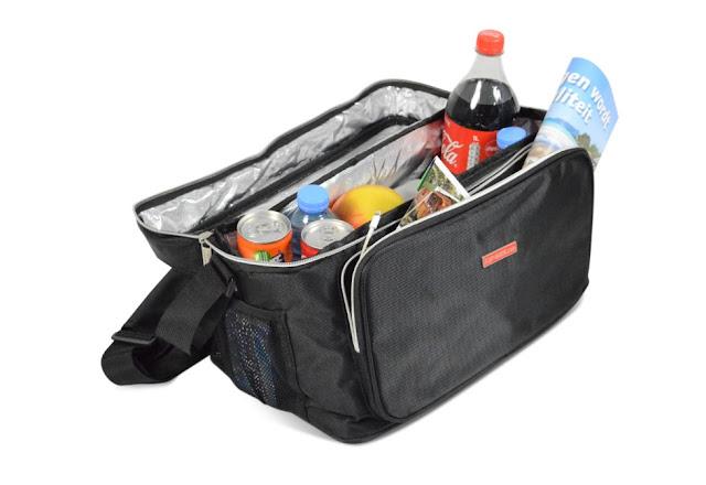 Cara Membuat Cooler Bag Yang Sederhana