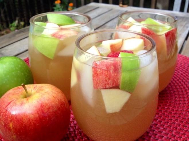 Thanksgiving Margaritas #drinks #alcohol
