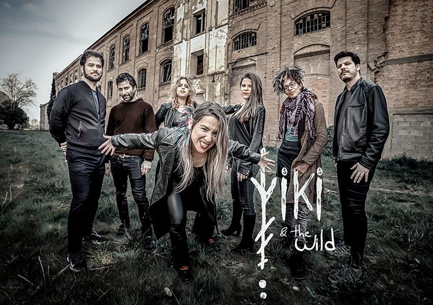 viki photo band