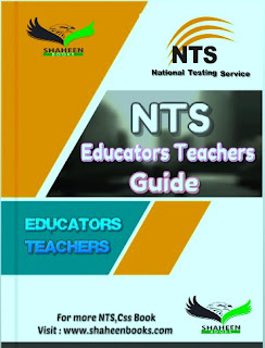 dogar publishers nts books for educators free download pdf,NTS Educators Teachers Guide