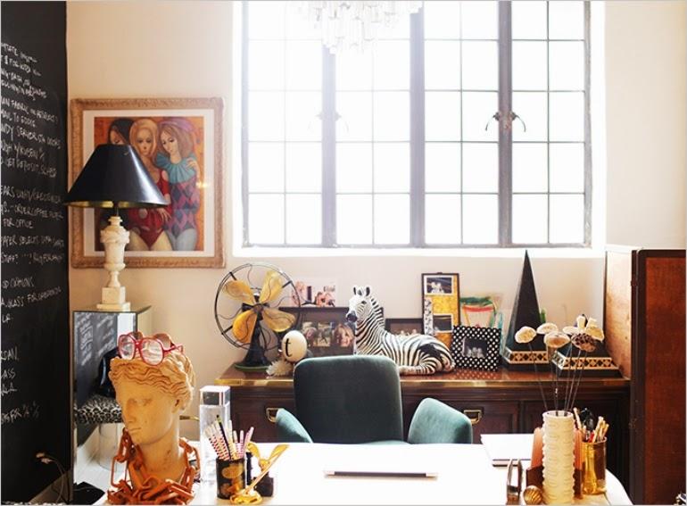 Antic chic decoraci n vintage y eco chic negocios - Disenadora de interiores ...