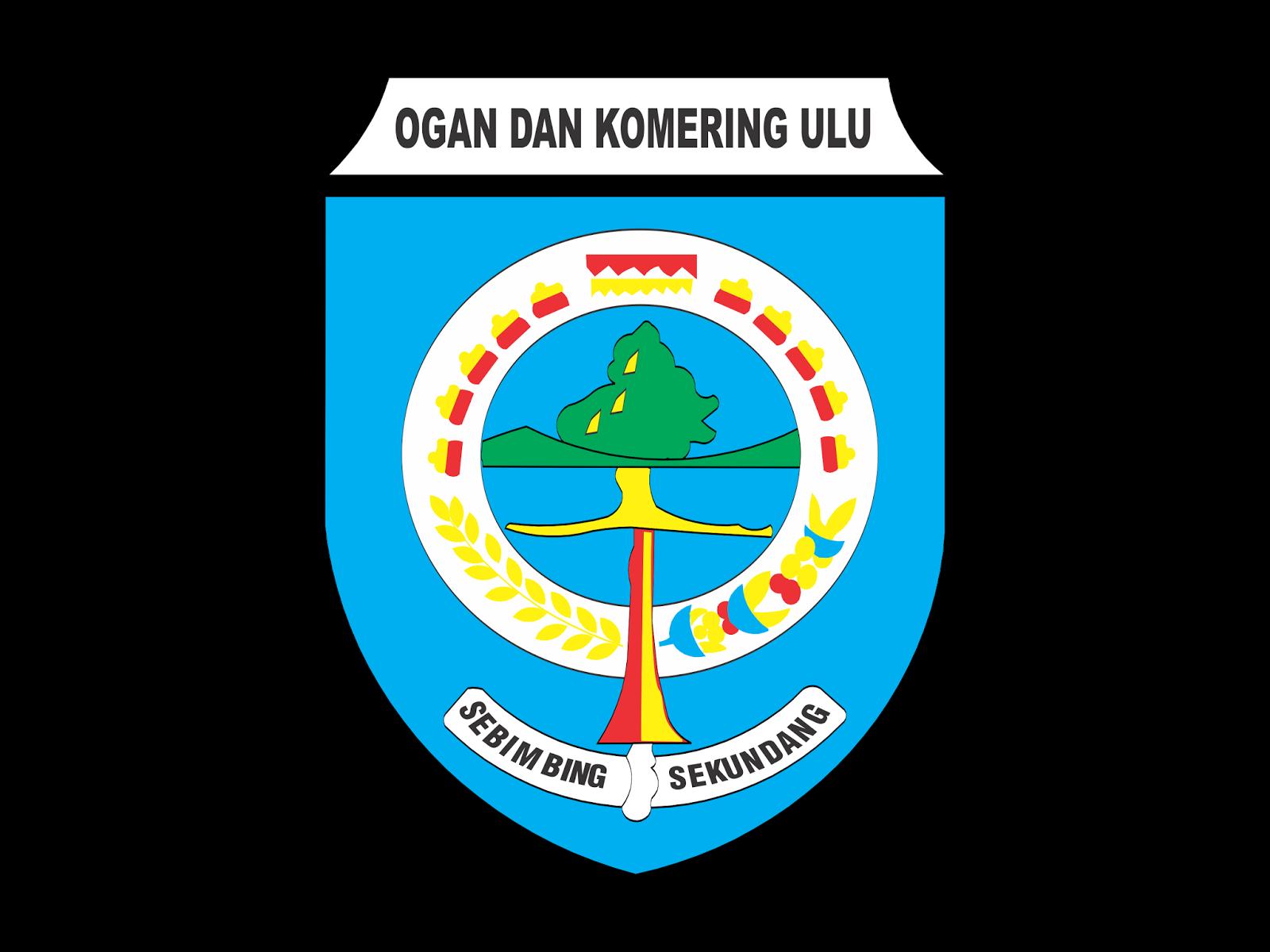 Warung Vector Logo Kabupaten Ogan Komering Ulu Vector Cdr Png Hd