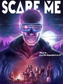 مشاهدة فيلم Scare Me 2020 مترجم