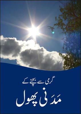 Download: Garmi se Bachny k Madani Phool pdf in Urdu