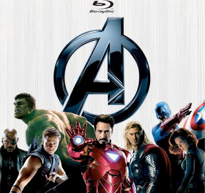 The Avengers Full Movies Collection BluRay [Multi-Audios]-Direct links