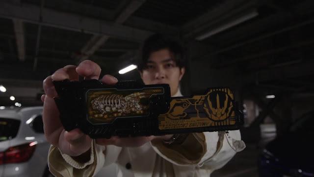 Kamen Rider Zero-One Episode 18 [RAW]
