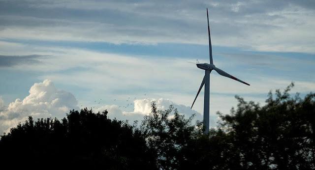 Españoles levantarían parque eólico cerca del lago Sevan