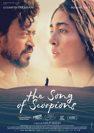 The Song of Scorpions 2017 Full Hindi Movie Download