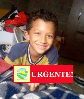 Corpo encontrado no Rio Ribeira pode ser do Gabriel desaparecido em Registro-SP