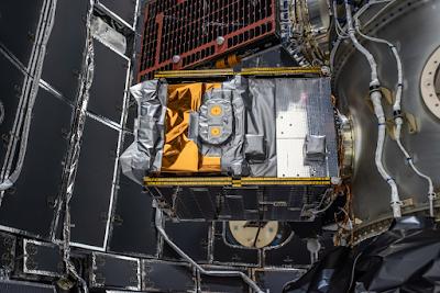 NASA-Green-Propellant-Fuel