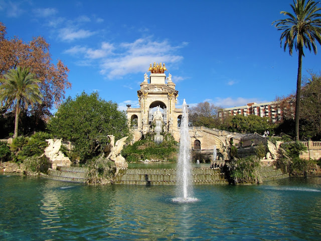 Citadel of Barcelona