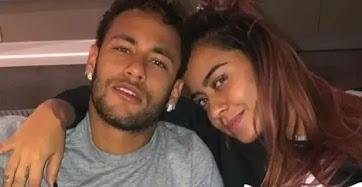 Rafaella Santos reage furiosa contra crítica a Neymar na web