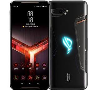 ZTE Nubia Red Magic 5G vs Asus ROG Phone 3
