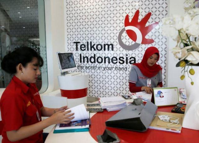 Telkomsel & Indihome Yang Alami Gangguan Internet