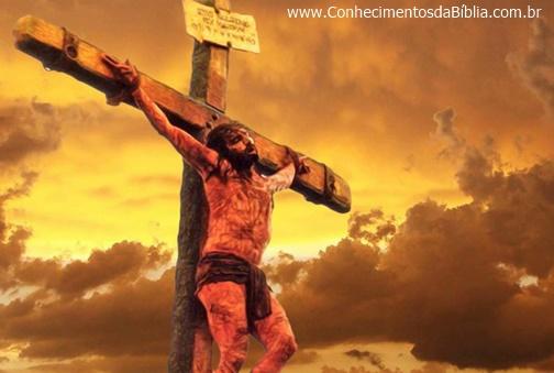 Jesus Pagou Por Nossos Pecados