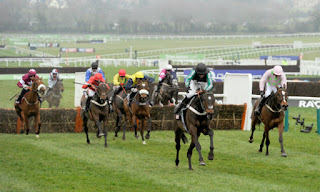 Supreme Novices' Hurdle