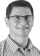 ean Carlo da Silva Dantas (PSC), 2,03%. Do total de votantes