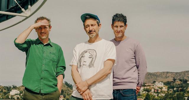 Michael Diamond Adam Horovitz Spike Jonze | Beastie Boys Story | Apple TV+