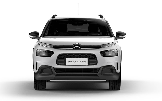 Citroën C4 Cactus Feel Business (PcD)