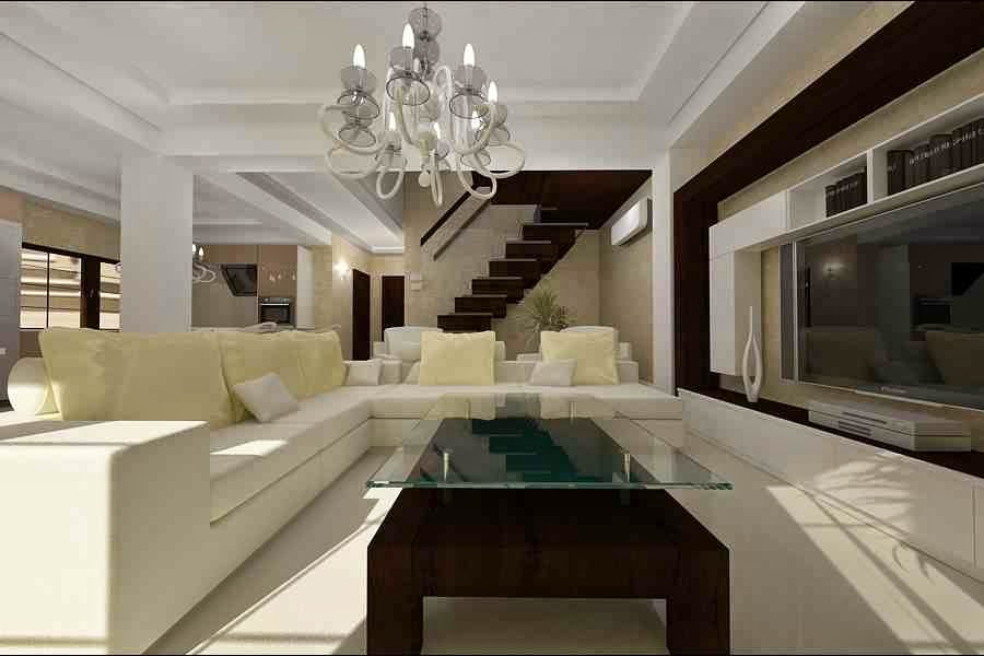 Design interior living modern Constanta