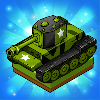 Merge Tanks: Funny Spider Tank Awesome Mod Apk