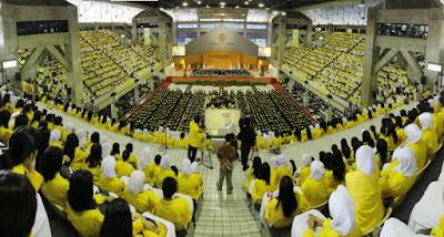 Tips Sukses Masuk University College Indonesia