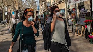 CORONAVIRUS | Portugal, Grecia y Alemania, en la avanzadilla europea de la desescalada