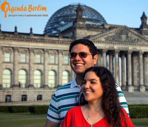 guias brasileiros Berlim