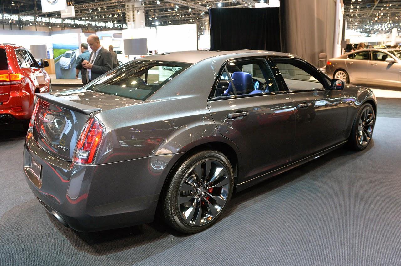 2013 Chrysler 300 Srt8 Wiring Diagram Automotiveblogz 2014 Srt Satin Vapor Edition