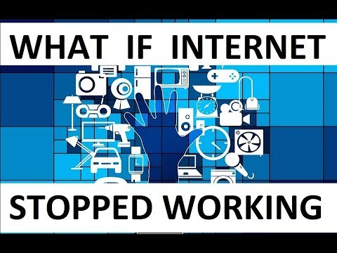 what if the internet stopped working for a day,what if,no access to the Internet worldwide,what if the internet stopped working,if the internet stopped working for a day,shut down the internet button.