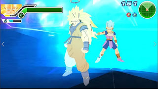 INCREÍBLE MOD DBZ TTT NUEVA ISO FULL [FOR ANDROID Y PC PPSSPP]+DOWNLOAD/DESCARGA 2020