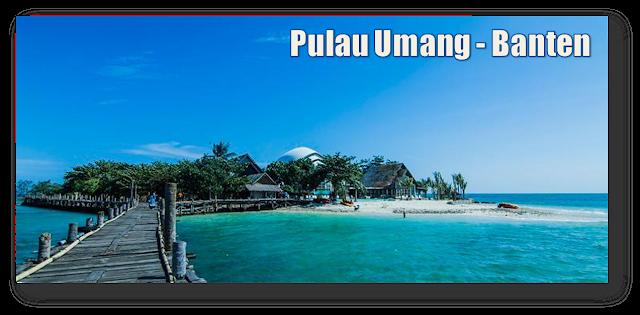 Pulau Umang - Banten