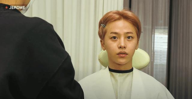 [THEQOO]Cheongdam'da ünlülerin gittiği bir güzellik salonunda saç ve makyaj yaptırmak