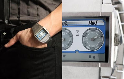 Creative Watches and Unusual Watch Designs (15) 6