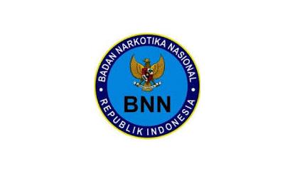 Lowongan Kerja Kontrak Badan Narkotika Nasional Kabupaten Bogor Tingkat SMA November 2020