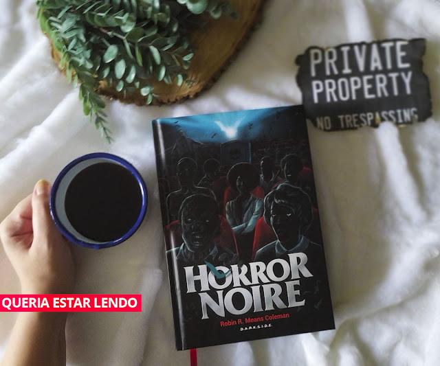 Resenha: Horror Noire - A representação negra no cinema de terror