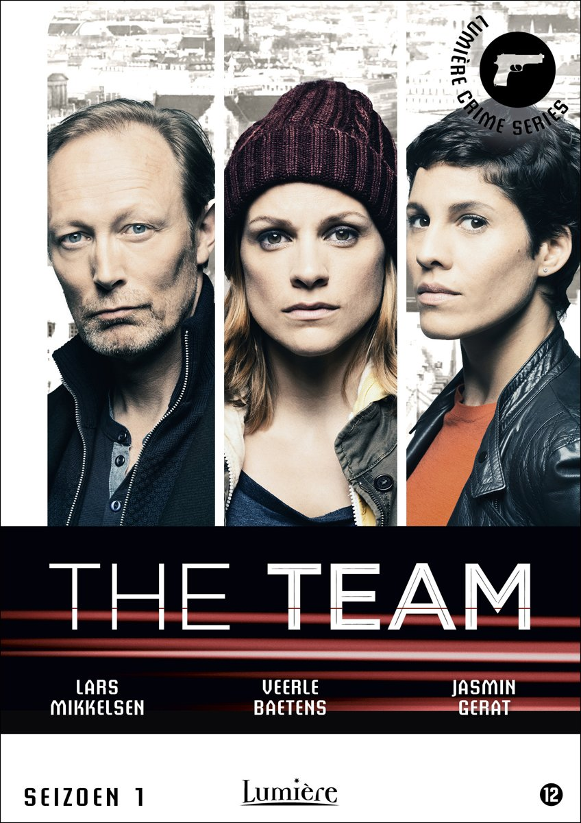 The Team - Saison 1