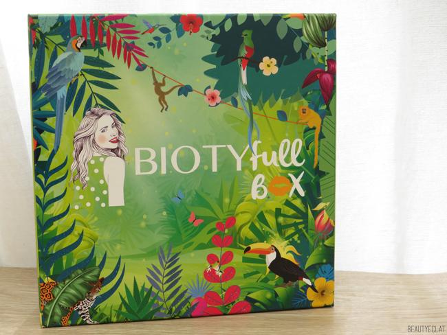 avis biotyfull box aout 2019