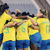 Seleção feminina de futebol perde nos pênaltis e está fora da Olimpíada