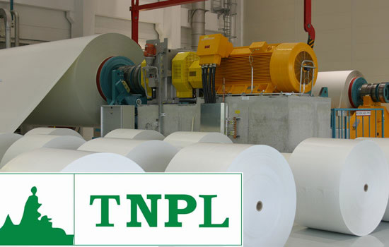 TNPL Recruitment 2019