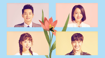My Golden Life, Review By Miss Banu, Blog Miss Banu Story, Drama Dan Filem Korea Bulan March 2018, Korean Drama, Drama Korea, Pelakon Drama Korea My Golden Life, My Golden Life Cast, Park Si Hoo, Shin Hye Sun, Lee Tae Hwan, Seo Eun Soo, Na Young Hee, Poster My Golden Life,