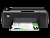 HP Officejet 4400 All-in-One series - K410
