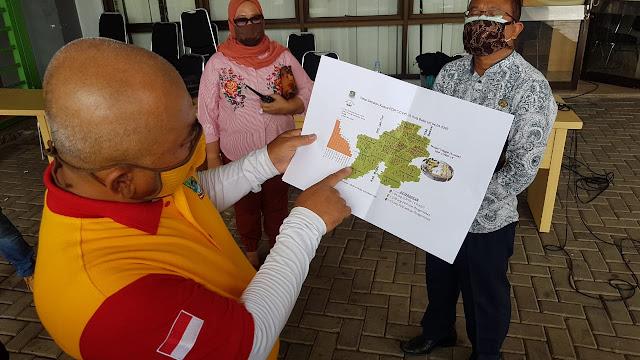 Kota Bekasi Kembali Putuskan Perpanjang PSBB Hingga Juli